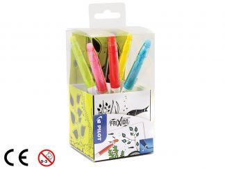 Frixion Frixion colors - Çizim Seti - Farklı Renkler - Orta Uç