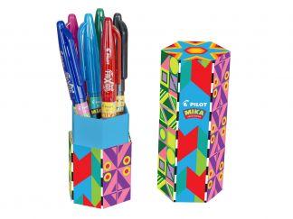 Frixion Ball - MIKA Kalem Modülü - Farklı Renkler - Orta Uç