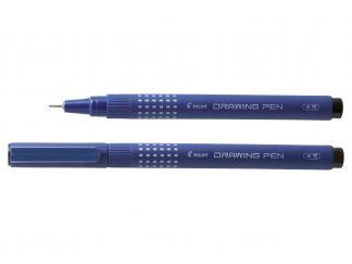 Drawing Pen Drawing Pen 0.1 - İnce Keçe Uçlu Kalem - Siyah - Ekstra İnce Uç