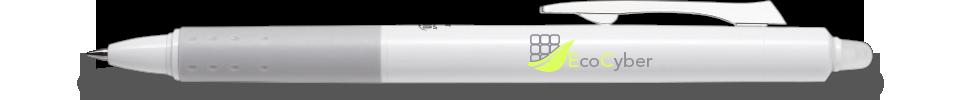FriXion Clicker Marka Imajiniz Için Kaleminizi Kişiselleştirin